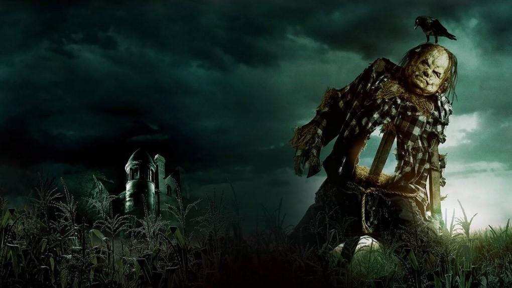 Стоит ли смотреть Страшные истории для рассказа в темноте