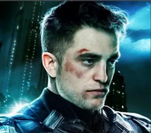 Роберт Патиссон рассказал, как получил роль Бэтмена