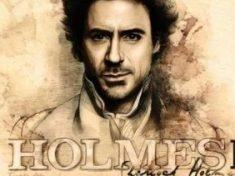 """""""Шерлок Холмс 3"""". Инсайды, интервью режиссёра и всё, что известно о проекте."""