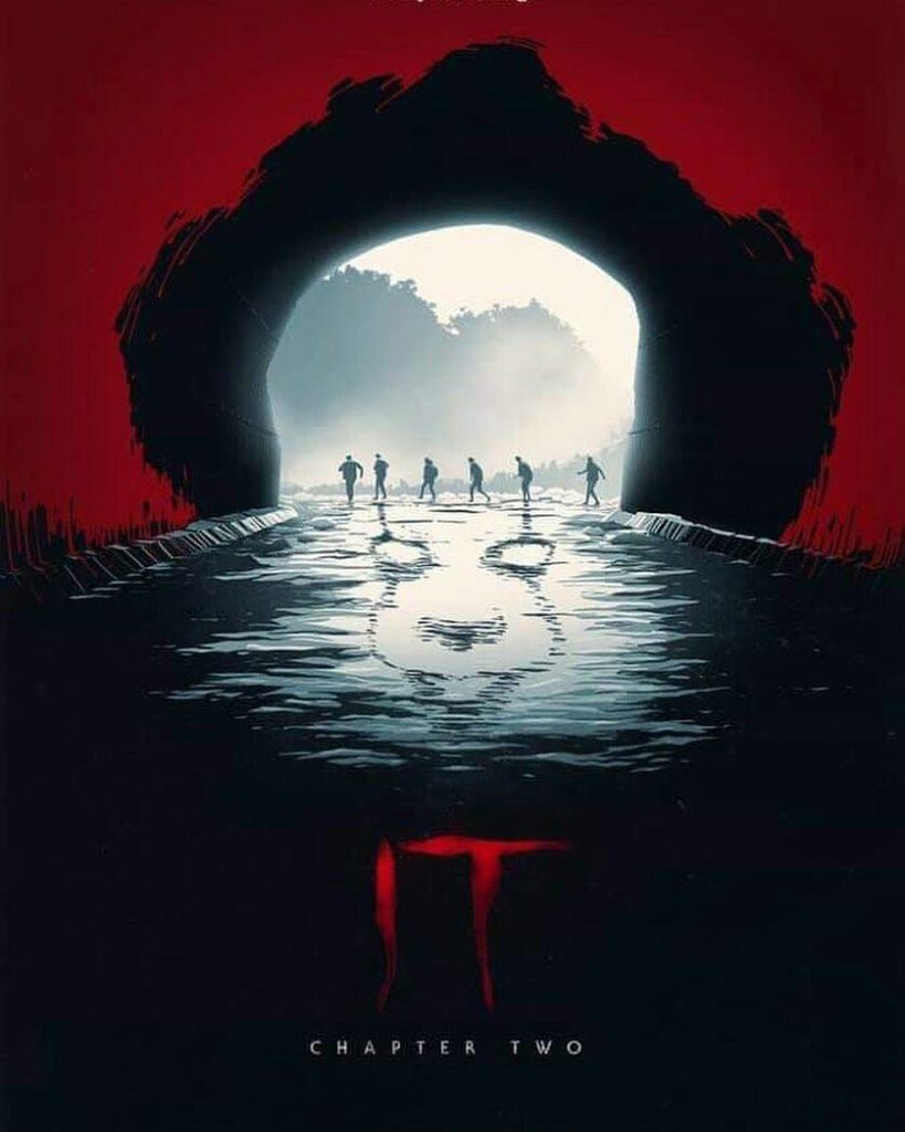Нелогичные моменты сюжета «Оно 2»