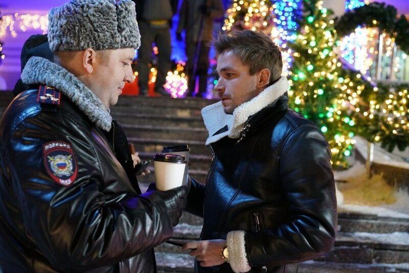 Бурунов об уходе Измайлова «Мы поржём и без демона». Новый «Полицай» без Петрова.
