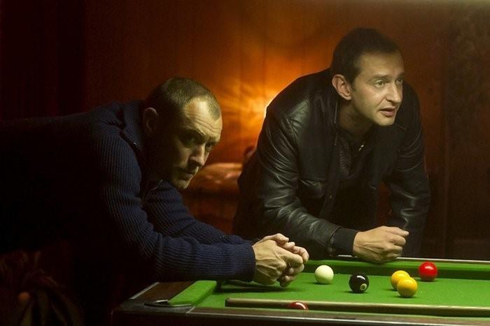 Константин Хабенский. Об опыте работы в Голливуде и Европе.