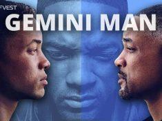 «Гемини» - новый фильм с Уиллом Смитом. Даже с двумя.