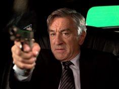 «Ирландец» - Роберт де Ниро вновь на экранах.