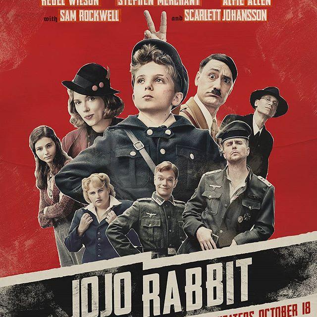 «Кролик Джоджо» от Тайки Вайтити. О фильме, который не появится в российском кинопрокате