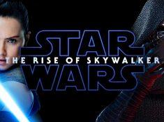 «Звёздные войны. Скайуокер. Восход». Все подробности о новом фильме от Lucasfilm.