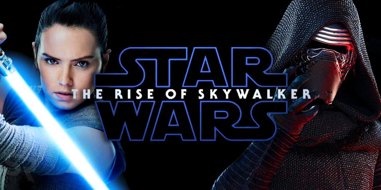 «Звёздные войны. Скайуокер. Восход». Все подробности о новом фильме от Lucasfilm
