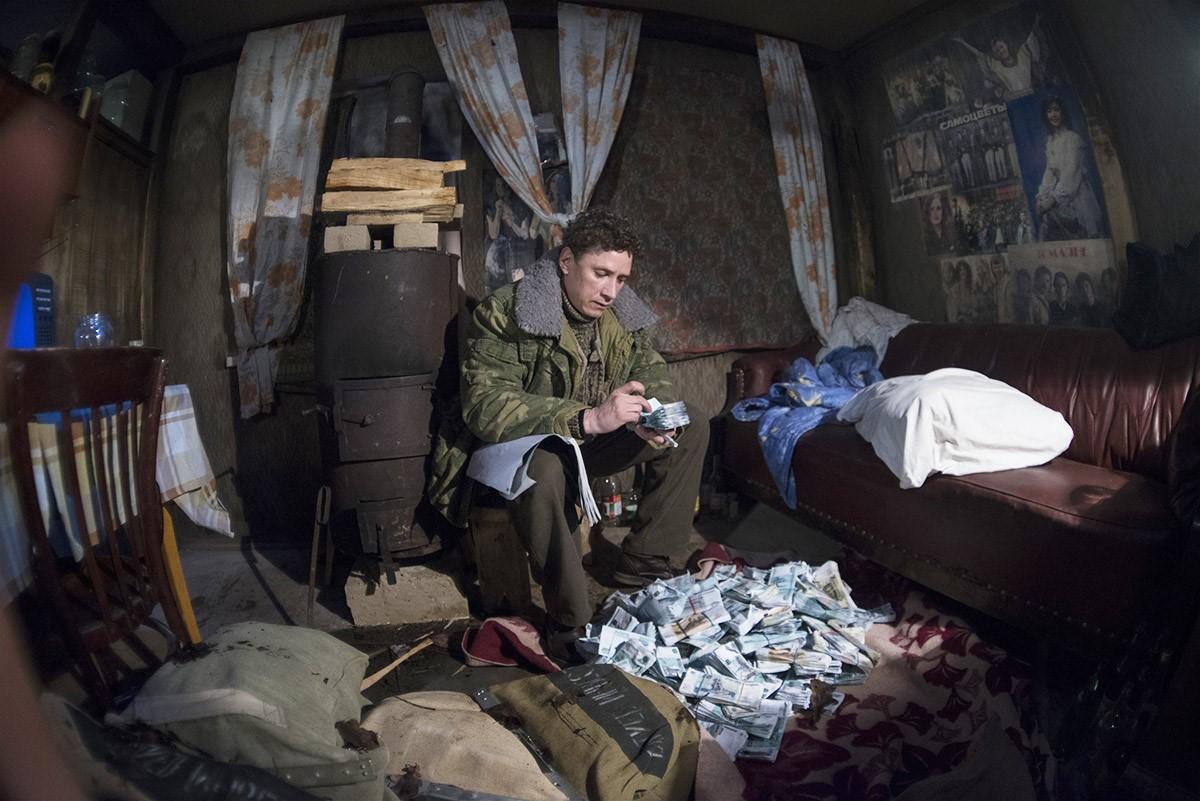 «Ненастье» Сергея Урсуляка получило главный приз европейского фестиваля