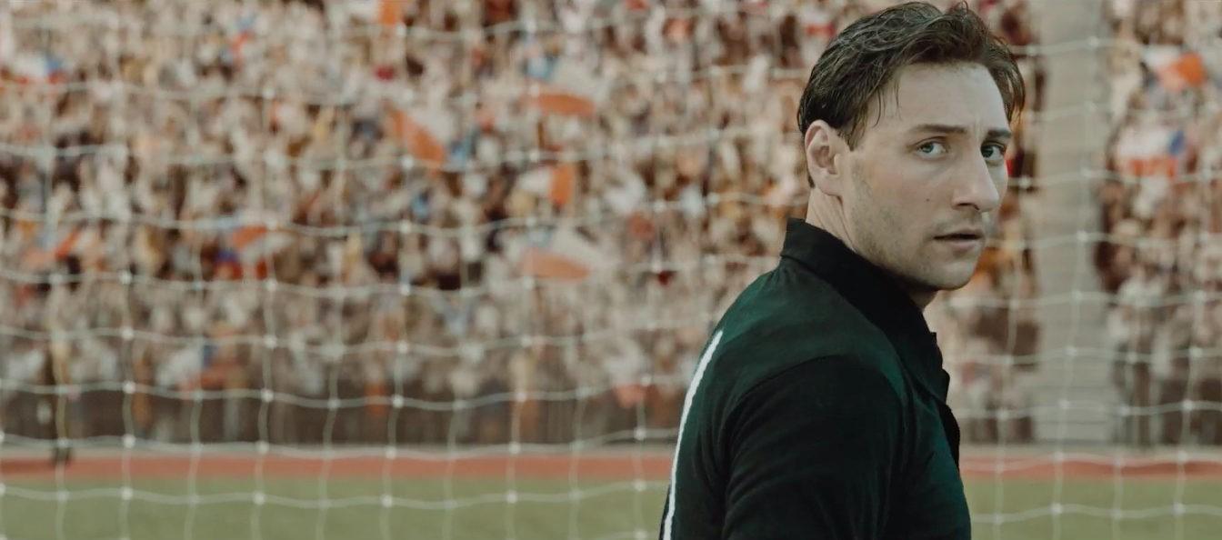 Что нового известно о фильме «Лев Яшин. Вратарь моей мечты».