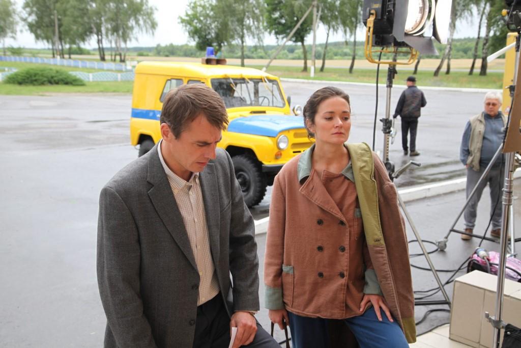 Сериал Чернобыль на НТВ— тихий ужас для случайного зрителя