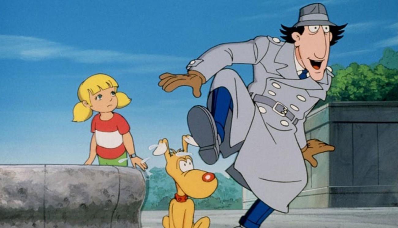Disney переснимет «Инспектора Гаджета»