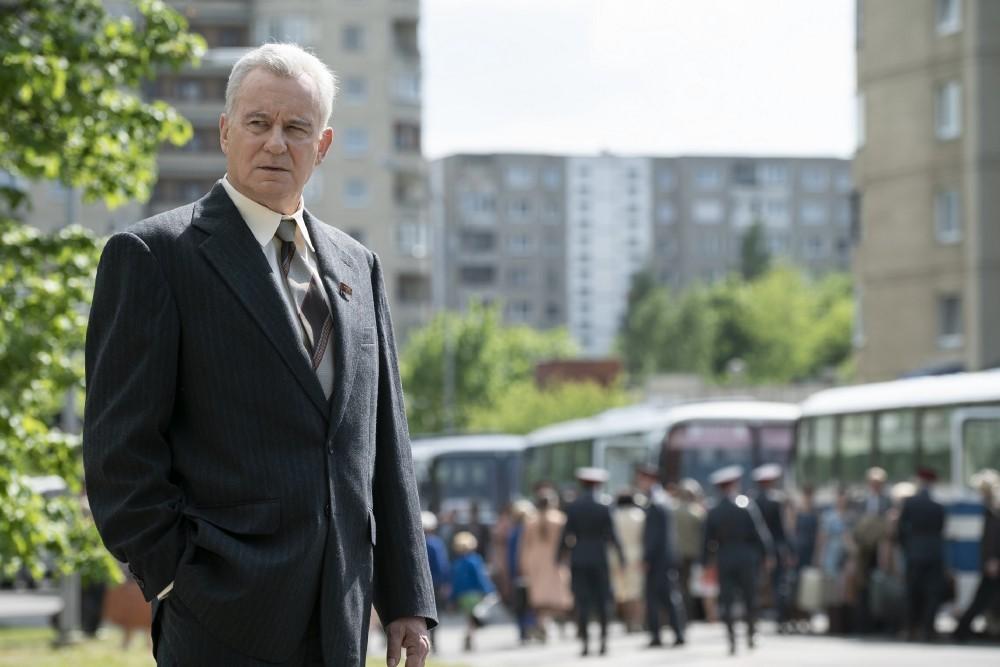 Что нужно знать о сериале Чернобыль от HBO