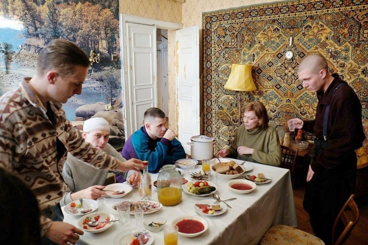 Бык Бориса Акопова станет главным фильмом 2019 года