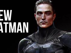 Бэтмен с Робертом Патиссоном. Что известно о фильме на данный момент