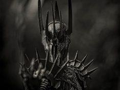 Новые подробности о сериале по «Властелину колец»