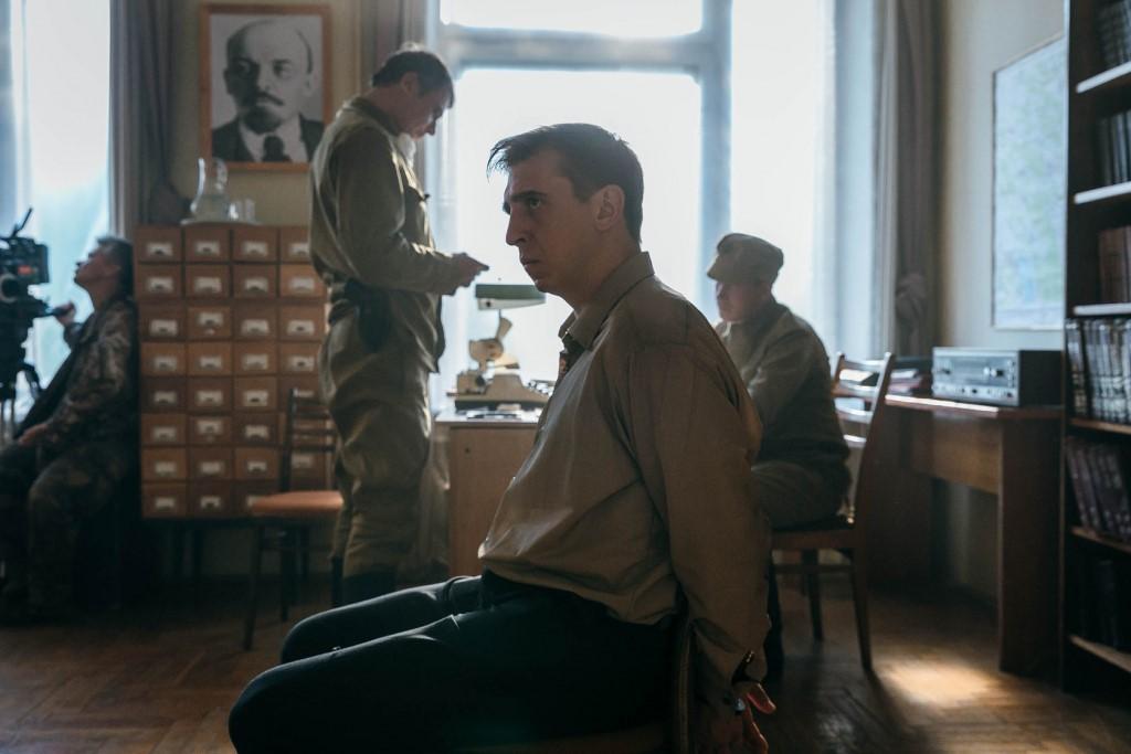 Сериал Чернобыль на НТВ   тихий ужас для случайного зрителя