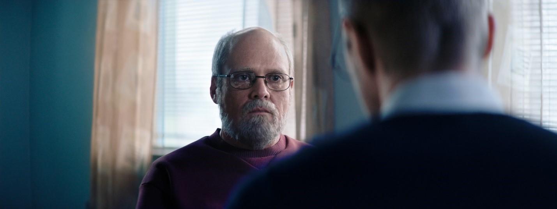 «Идеальный пациент» от Михаэля Хофстрёма. Ещё один качественный скандинавский триллер.