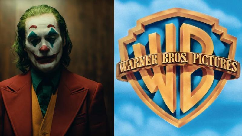Зрителя ждёт трилогия о «Джокере» от Warner Bros