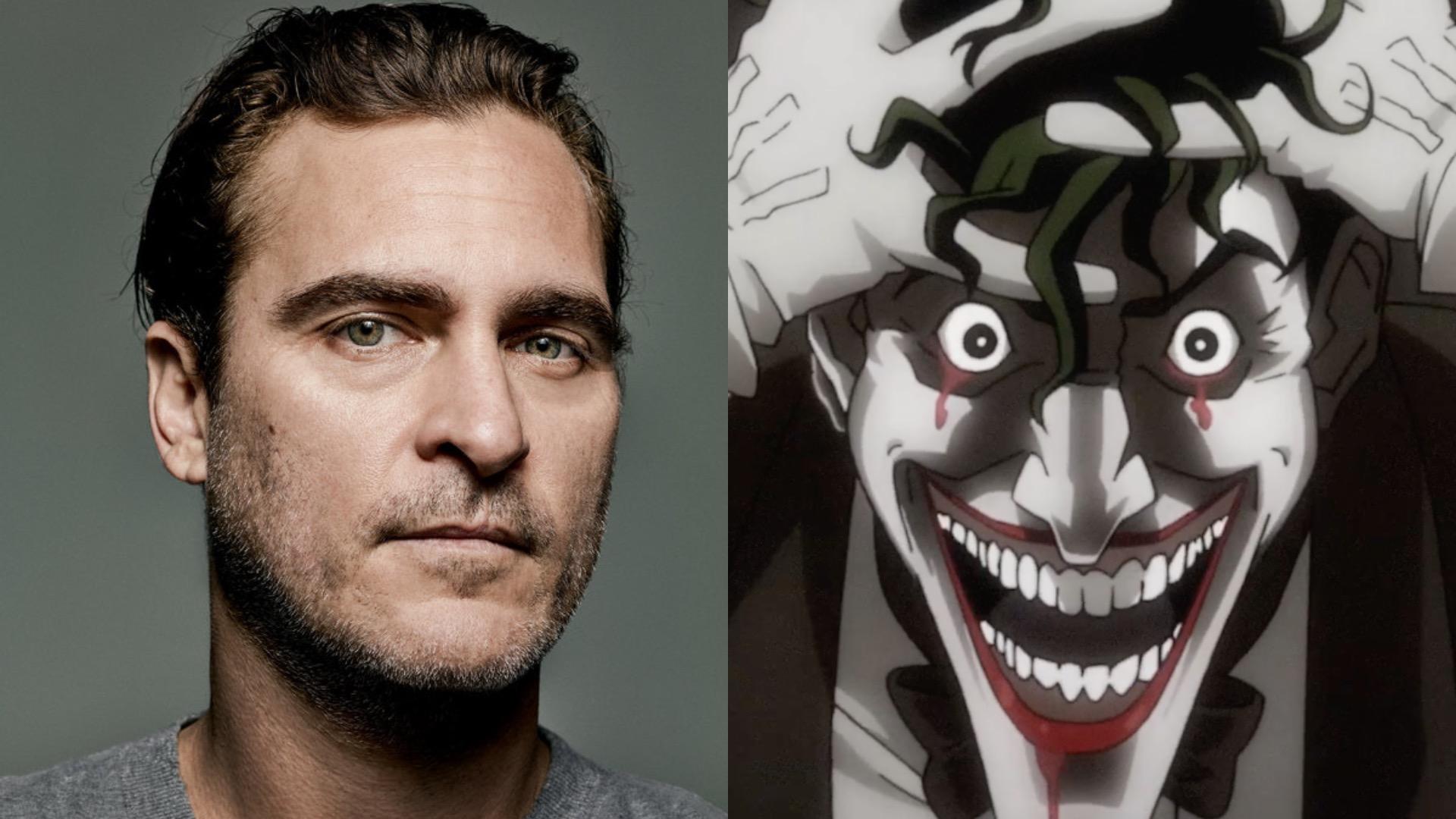 Зрителя ждёт трилогия о Джокере от Warner Bros.