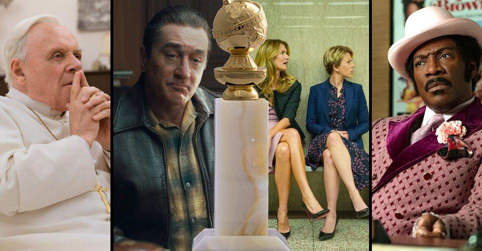 Почему Netflix станет лидером на Золотом Глобусе?