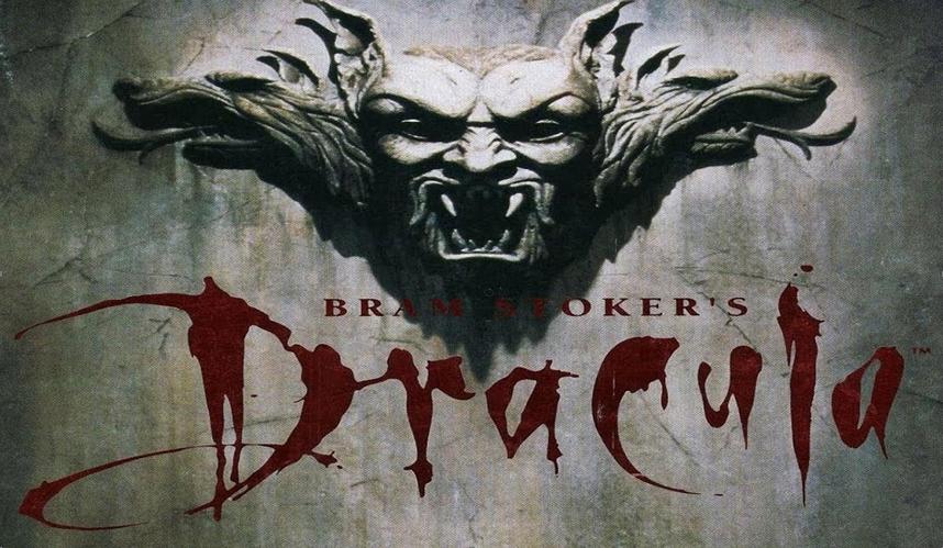 Как начинался «Дракула»