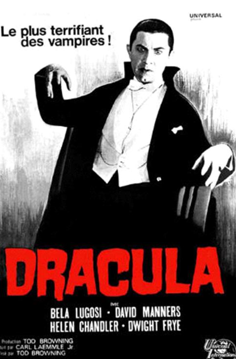 Как начинался Дракула