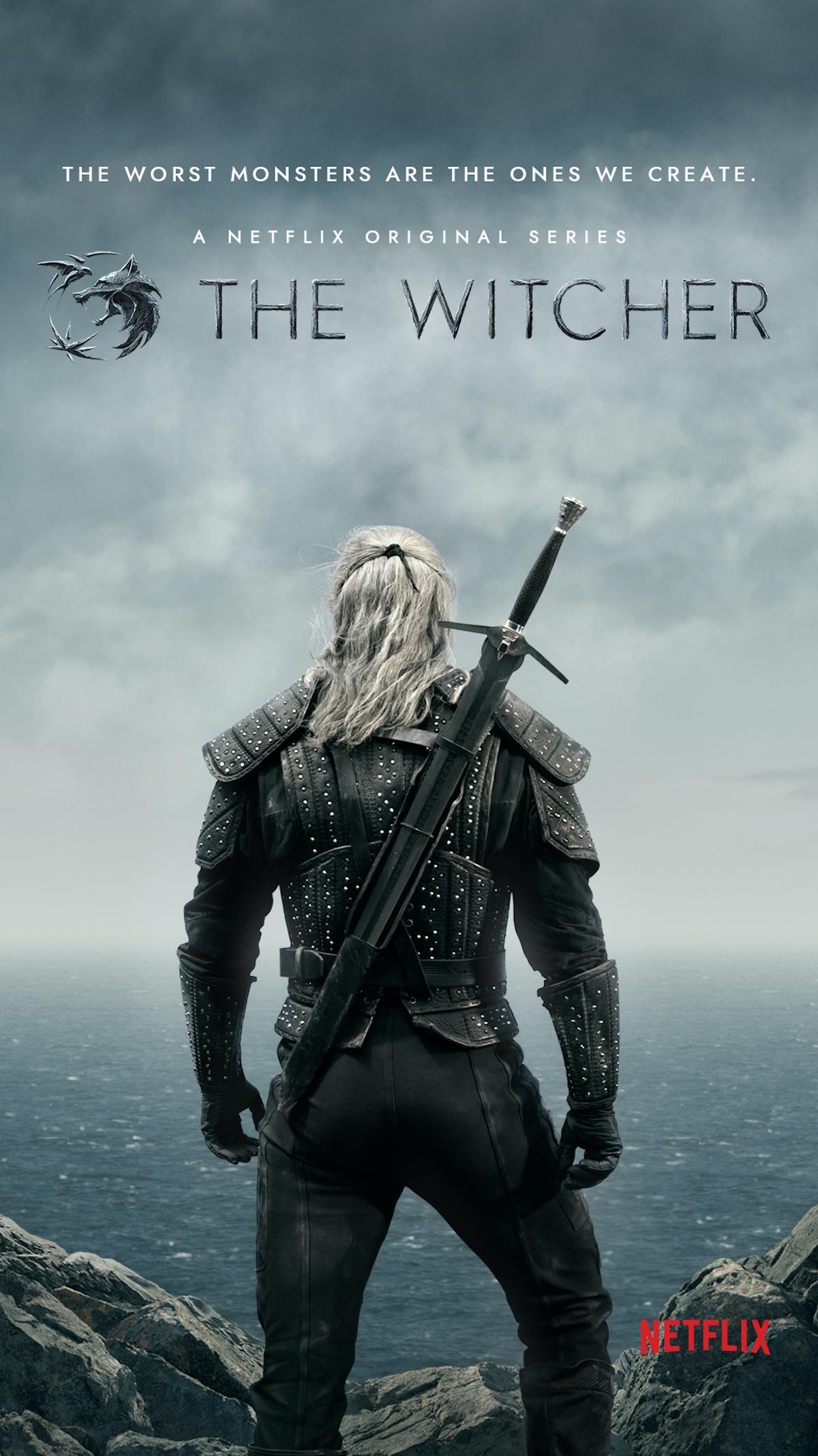 Подробности сериала «Ведьмак» от Netflix
